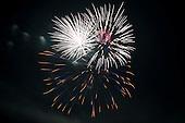 Pitman 4th of July Fireworks - 2010