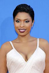 Jennifer Hudson at the Los Angeles premiere of 'Sing' held at the Microsoft Theater in Los Angeles, USA on December 3, 2016.