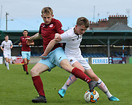 U19: Cobh Ramblers 1 - 1 Waterford : 13th May 2018