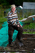 "EXCLUSIVE<br /> White Dees dad DAN KELLY, 76, pictured at his allotment in outskirts of Birmingham, we managed to track down Dee's dad while he was working on his allotment,  Dan is seen with Dee's manager Barry Tomes, according to sources close to Dan, Barry who is already arranging a cookery show for Dee and is also in talks for Dee's dad to host a Gardening show.<br /> Dan is well know for growing his own veg and has done for his whole family for many years, according to sources...<br /> <br />  ""Dan is a fantastic gardener who produces some amazing veg for everyone, it would not surprise us if he was to be offered something like that and good on him""<br /> ©Exclusivepix"