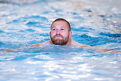 Tom West of Wasps trains at The University of Warwick Sport and Wellness Hub ahead of the 2019/20 Gallagher Premiership Rugby season - Mandatory by-line: Robbie Stephenson/JMP - 18/07/2019 - RUGBY  - Wasps Preseason Training Camp