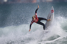 New Plymouth-Surfing, ASP Women's World Tour Round 1