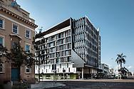 Ergon Headquarters in Townsville - 420 on Flinders Street