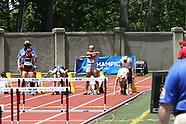 Event 15 -- Women's 100 Hurdles Finals
