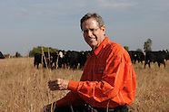 Gerald Horn Cattle Research