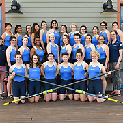 Mount Holyoke Rowing