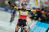 2014.12.07 - Overijse - Druivencross