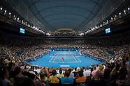 2013 Brisbane International Tennis Championship