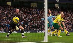 111203 Man City v Norwich