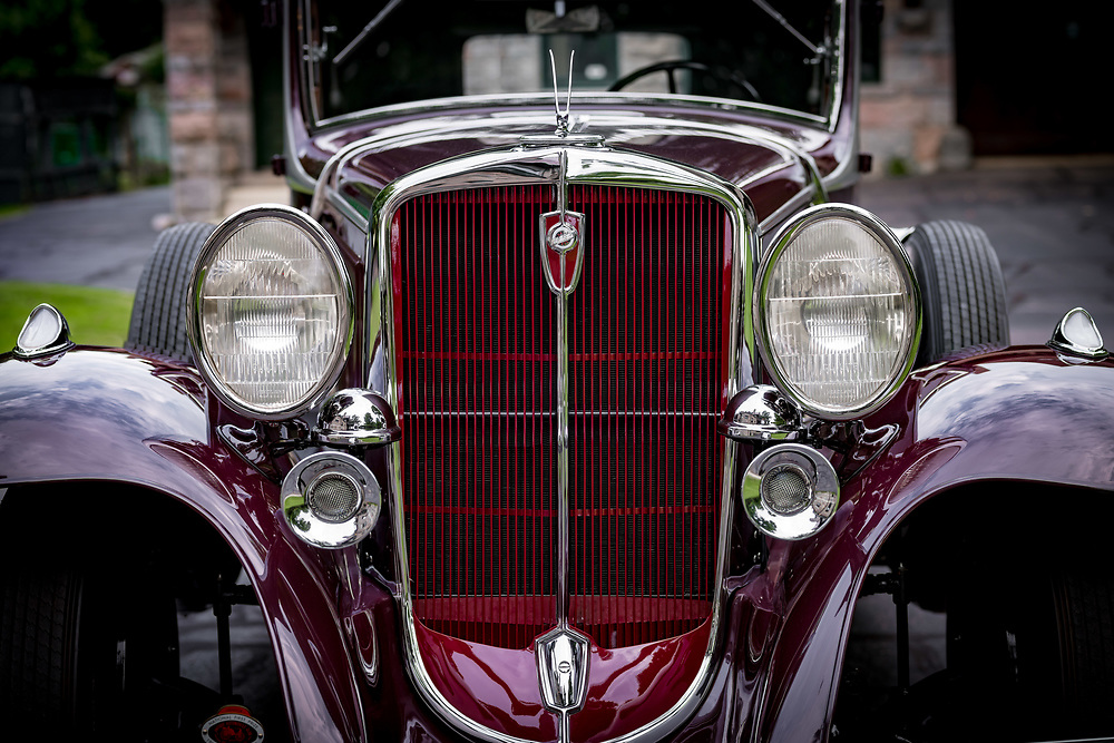 July 11, 2017; Studebaker Calendar (Photo by Matt Cashore)