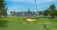 BRIELLE - Golfclub Kleiburg.  hole 6, COPYRIGHT KOEN SUYK