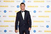 Ronaldo premiere