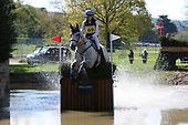 Dodson and Horrell International Horse Trials 2019 120519