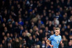 February 21, 2019 - London, Great Britain - 190221 Sören Rieks of Malmö FF during the Europa league match between Chelsea and Malmö FF on February 21, 2019 in London..Photo: Petter Arvidson / BILDBYRÃ…N / kod PA / 92228 (Credit Image: © Petter Arvidson/Bildbyran via ZUMA Press)