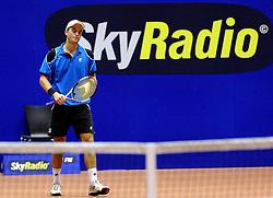 13-12-2006 TENNIS: SKY RADIO TENNIS MASTER: ROTTERDAM<br /> Boy Westerhof <br /> ©2006-WWW.FOTOHOOGENDOORN.NL