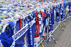 So many clubs represented in the tributes (c) Simon Kimber | SportPix.org.uk