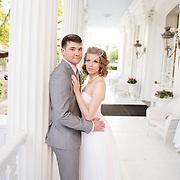Patrick  &  Kirsten