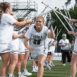 2016-05-13 Loyola at Duke women's lacrosse