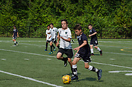 Boys 2006 Gold Final  Harbor Premier B06 Green vs TC United B06 Navy - Guzlas