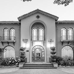 San Jose Women's Club