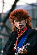 Live Aid - Powerstation