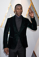 04.03.2018; Hollywood, USA: <br /> Mahershala Ali<br /> attends the 90th Annual Academy Awards at the Dolby&reg; Theatre in Hollywood.<br /> Mandatory Photo Credit: &copy;AMPAS/Newspix International<br /> <br /> IMMEDIATE CONFIRMATION OF USAGE REQUIRED:<br /> Newspix International, 31 Chinnery Hill, Bishop's Stortford, ENGLAND CM23 3PS<br /> Tel:+441279 324672  ; Fax: +441279656877<br /> Mobile:  07775681153<br /> e-mail: info@newspixinternational.co.uk<br /> Usage Implies Acceptance of Our Terms &amp; Conditions<br /> Please refer to usage terms. All Fees Payable To Newspix International