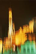 aya sophia by night