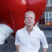 """NLD/Zeist/20131103 - CD presentatie Gordon """" Liefde overwint alles """", Danny Rook"""