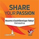 Coach Developers / Responsables du développement des entraîneurs