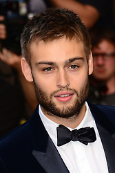 GQ Men of the Year Awards 2013.<br /> Douglas Booth during the GQ Men of the Year Awards, the Royal Opera House, London, United Kingdom. Tuesday, 3rd September 2013. Picture by Nils Jorgensen / i-Images