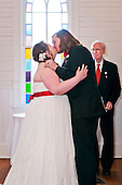 Weddings: Alanna and Byron