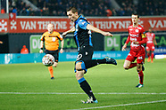 SV Zulte Waregem V Club Brugge KV - 30 Nov 2017