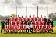 Royal Antwerp FC Photocall - 20 Sept 2017