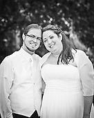 Weddings: Pam & Shaun