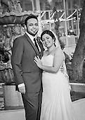 Weddings: Minerva and Ronald