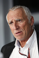 Motorsports / Formula 1: World Championship 2010, GP of Abu Dhabi, Dietrich Mateschitz (AUT, Red Bull Racing),