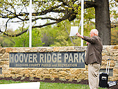 2015 Hoover Ridge Dedications