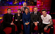 The Graham Norton Show - 25 May 2017