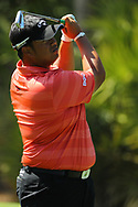 Kiradech Aphibarnrat (THA) during Round 1 of the Players Championship, TPC Sawgrass, Ponte Vedra Beach, Florida, USA. 12/03/2020<br /> Picture: Golffile | Fran Caffrey<br /> <br /> <br /> All photo usage must carry mandatory copyright credit (© Golffile | Fran Caffrey)