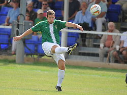 Kettering Town v Aylesbury Utd, Southern League, Burton Park, Kettering, 9th August 2014