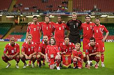 080904 Wales v Azerbaijan