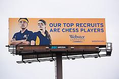 HWY 70 Billboard
