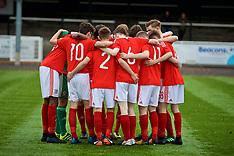 171102 Wales U18 Academy v Newport County U18