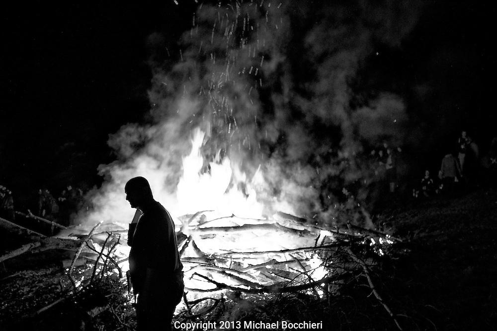 JEFFERSONVILLE, NY - October 13:  Eddie Adams Workshop: Barnstorm XXVI on October 13, 2013 in JEFFERSONVILLE, NY.  (Photo by Michael Bocchieri/Bocchieri Archive)