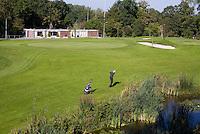 DELFT - Hole 6, Golfclub Concordia. FOTO KOEN SUYK