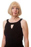Kathleen Follis poses for her portrait during her Headshot Session in San Jose, California, on December 19, 2014. (Stan Olszewski/SOSKIphoto)
