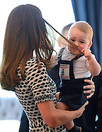 Prince George Joins Kids Group