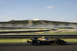 October 17, 2018 - Valencia, Spain - 25 VERGNE Jean-Eric (fra), DS TECHEETAH Team during the Formula E official pre-season test at Circuit Ricardo Tormo in Valencia on October 16, 17, 18 and 19, 2018. (Credit Image: © Xavier Bonilla/NurPhoto via ZUMA Press)