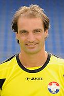 Tilburg -  Oscar Moens, speler van Willem II, eredivisie, seizoen 2008 - 2009. ANP PHOTO ORANGEPICTURES BART BEL