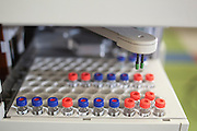 16 November 2011-FMC Bio Polymers Laboratory photographed for Swanson Russell & Associates Omaha, NE in Ewing, New Jersey